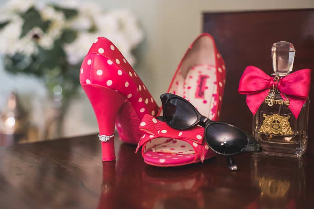 Kate Spade Styled Shoot