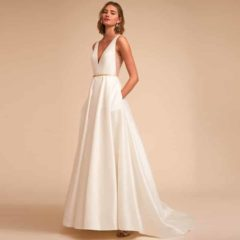 BHLDN Octavia Dress