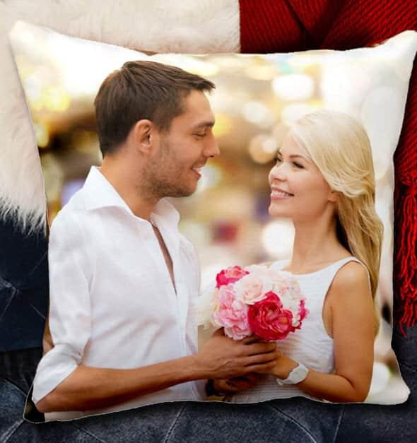 canvas champ photo pillow