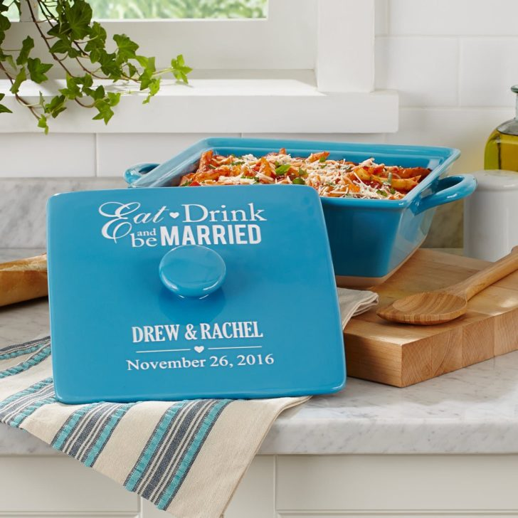 serving dish - personalized gifts for couples