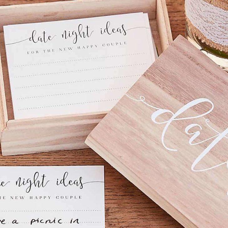 davids bridal date box