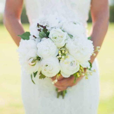 Audrey Bridal Bouquet