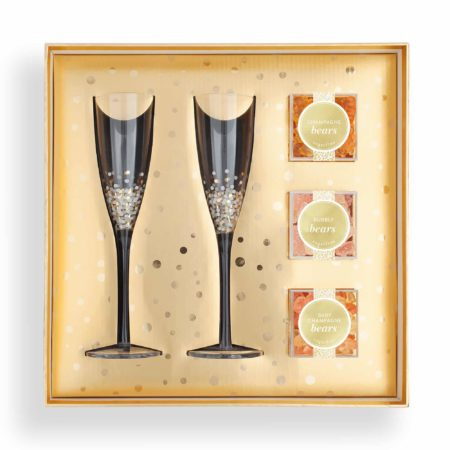 Champagne Candy Gift Set