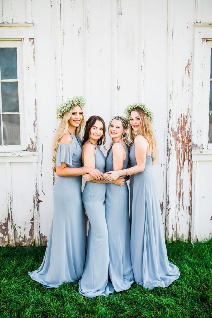 dessy thread affordable bridesmaids dresses