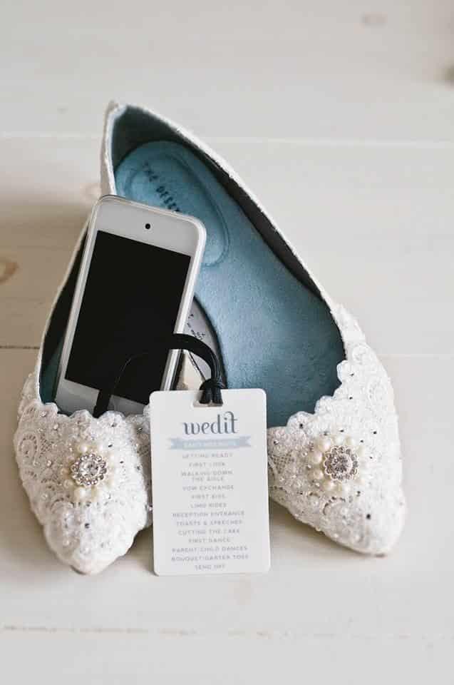 Wedit DIY Wedding Videography - Affordable Wedding Videography Alternative