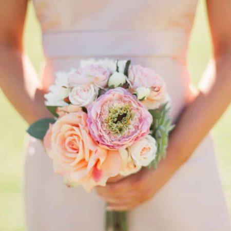 Cameron Bridesmaids Bouquet