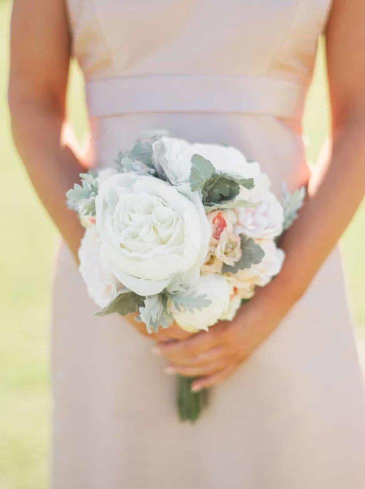 Sophia Bridesmaids Bouquet
