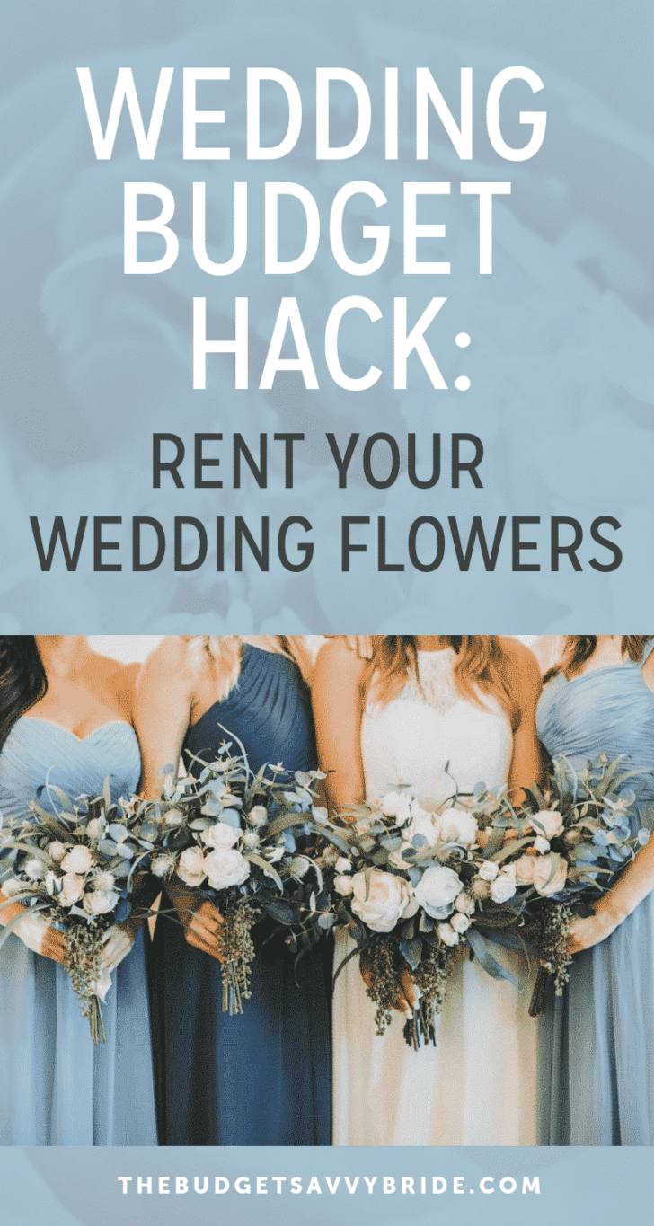 Using Faux Flowers vs Fresh Blooms for Your Wedding
