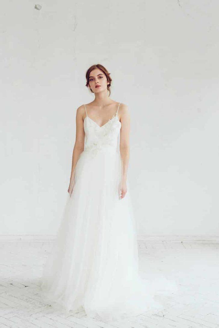mywony-nicole-tulle wedding dress2