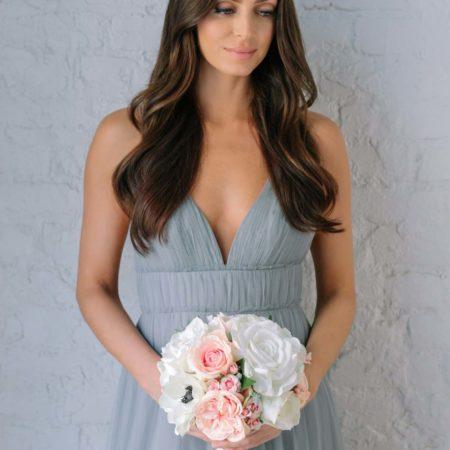 Charlotte Bridesmaids Bouquet