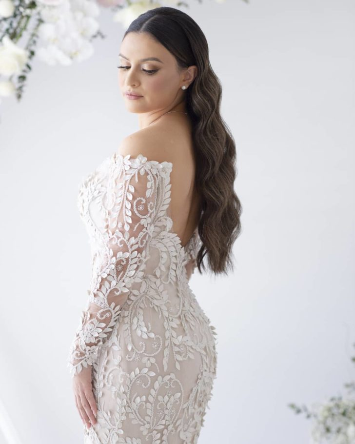 Buy a pre-owned wedding dress from StillWhite