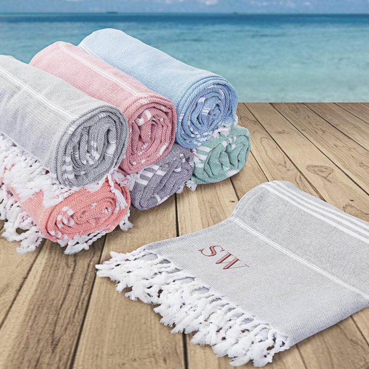 joyfultidingsbridal - turkish towel