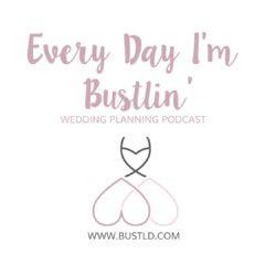 every day im bustlin podcast