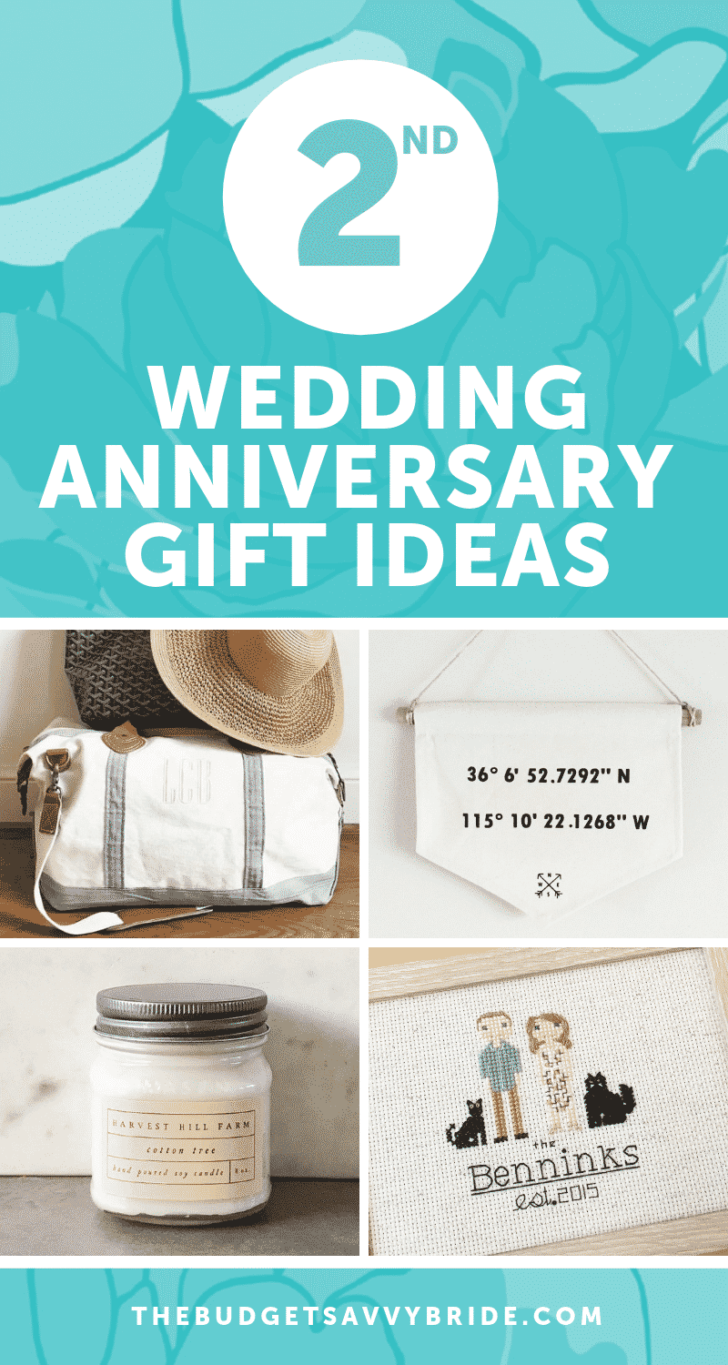 Second wedding anniversary gift ideas - cotton anniversary gift ideas. Check out these cotton wedding anniversary gift ideas from Etsy!