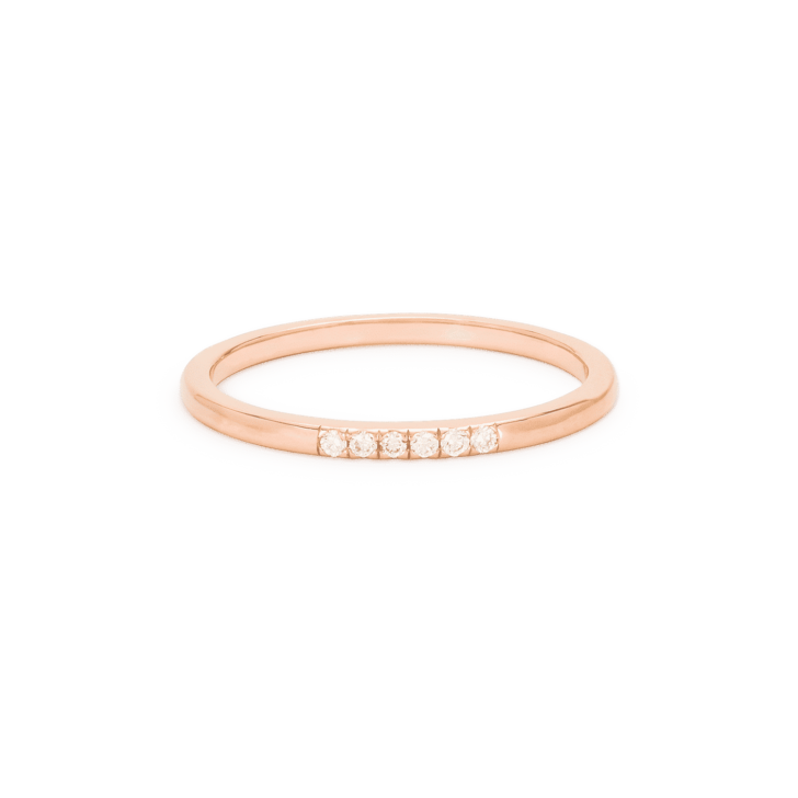 mejuri diamonds ring   Delicate Jewelry   Dainty Wedding Jewelry   Simple Wedding Accessories   Minimalist Wedding Band