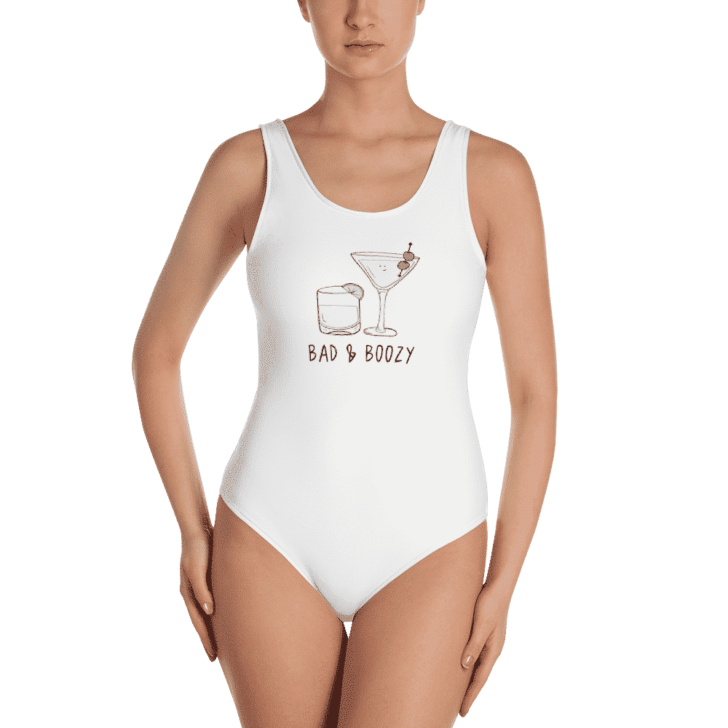 rockdoodles For Nearly Newlywed swimsuit