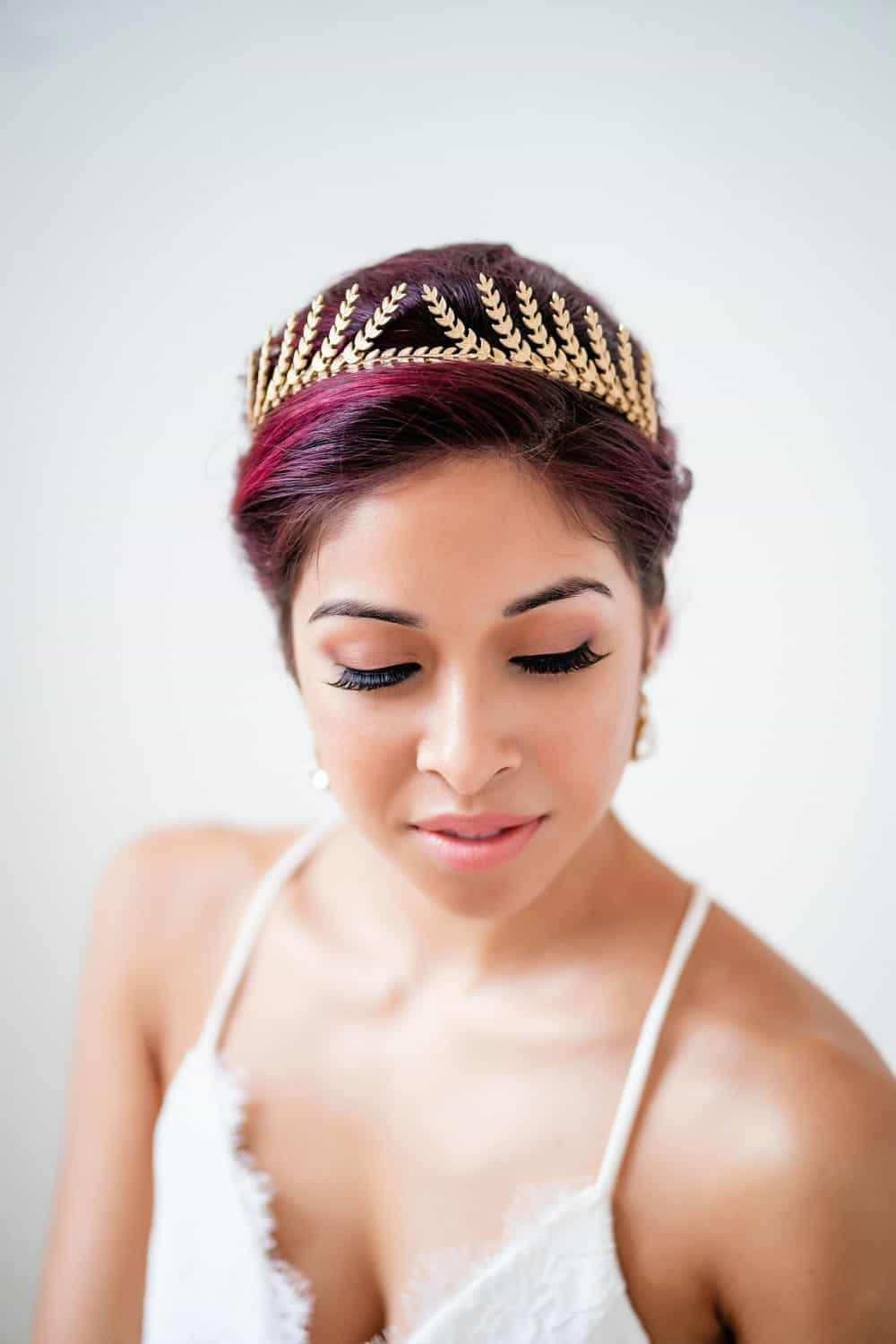 Little things borrowed - bridal accessories for rent - Bridal Tiara