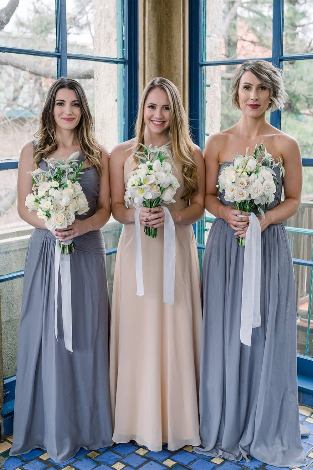 The Bridal Squad Styled Shoot