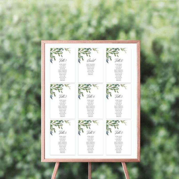 free printable seating chart graphics