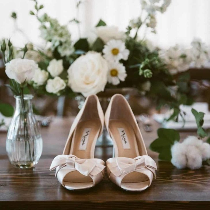 Nina Shoes - Wedding Shoes for Your Big Day