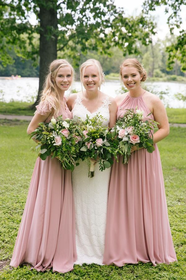 azazie - affordable bridesmaids dresses