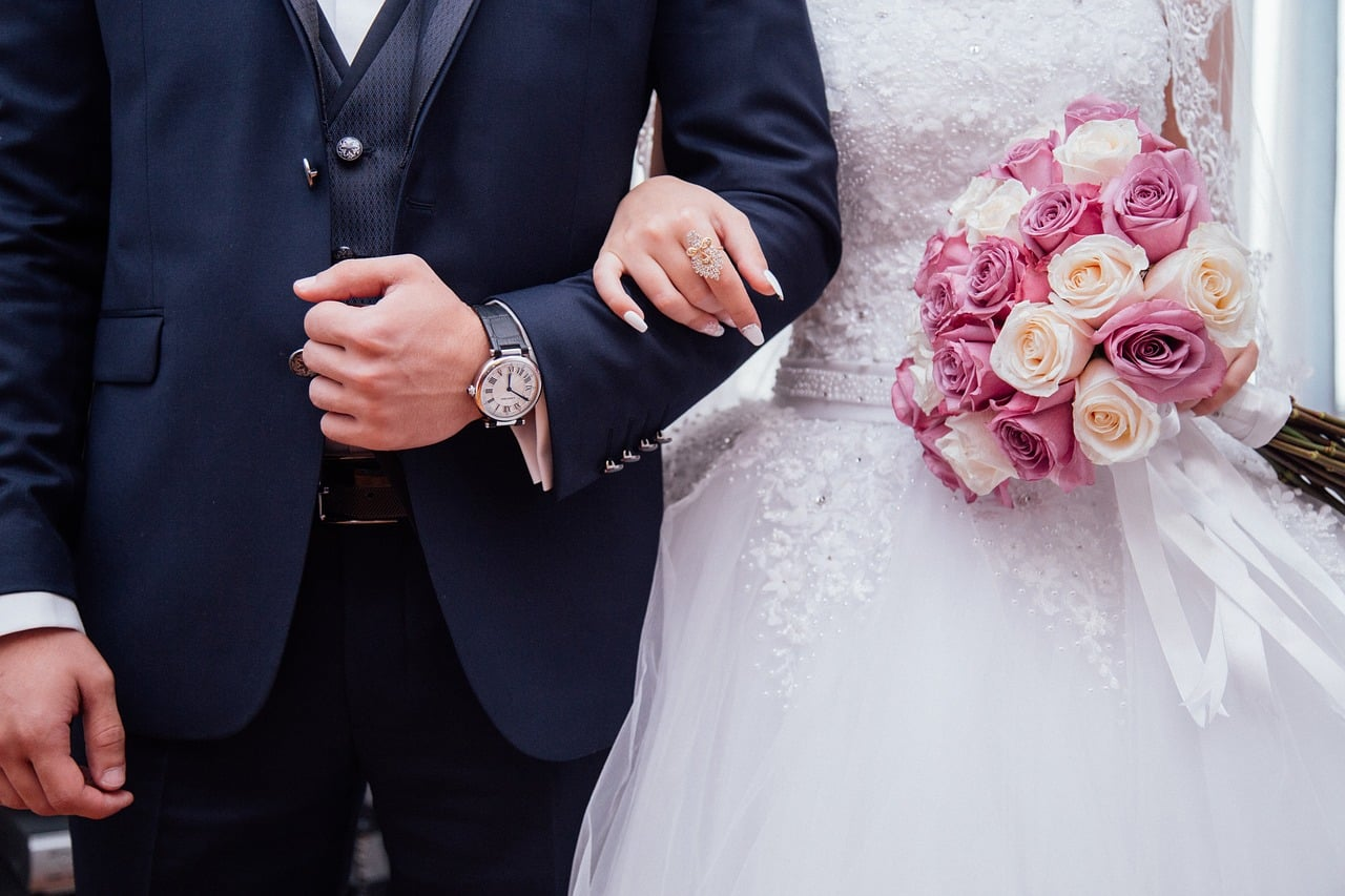 6 Things to Do with Money After Engagement But Before Tying the Knot - The Budget Savvy Bride