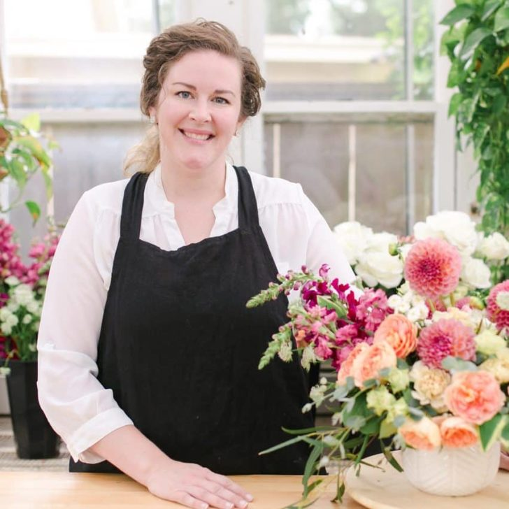 DIY Wedding Flower Consultations from Bloom Culture Flowers