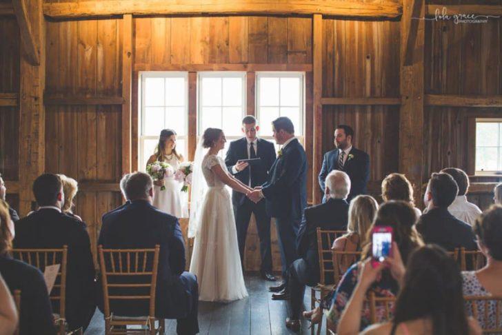 wedding cermony