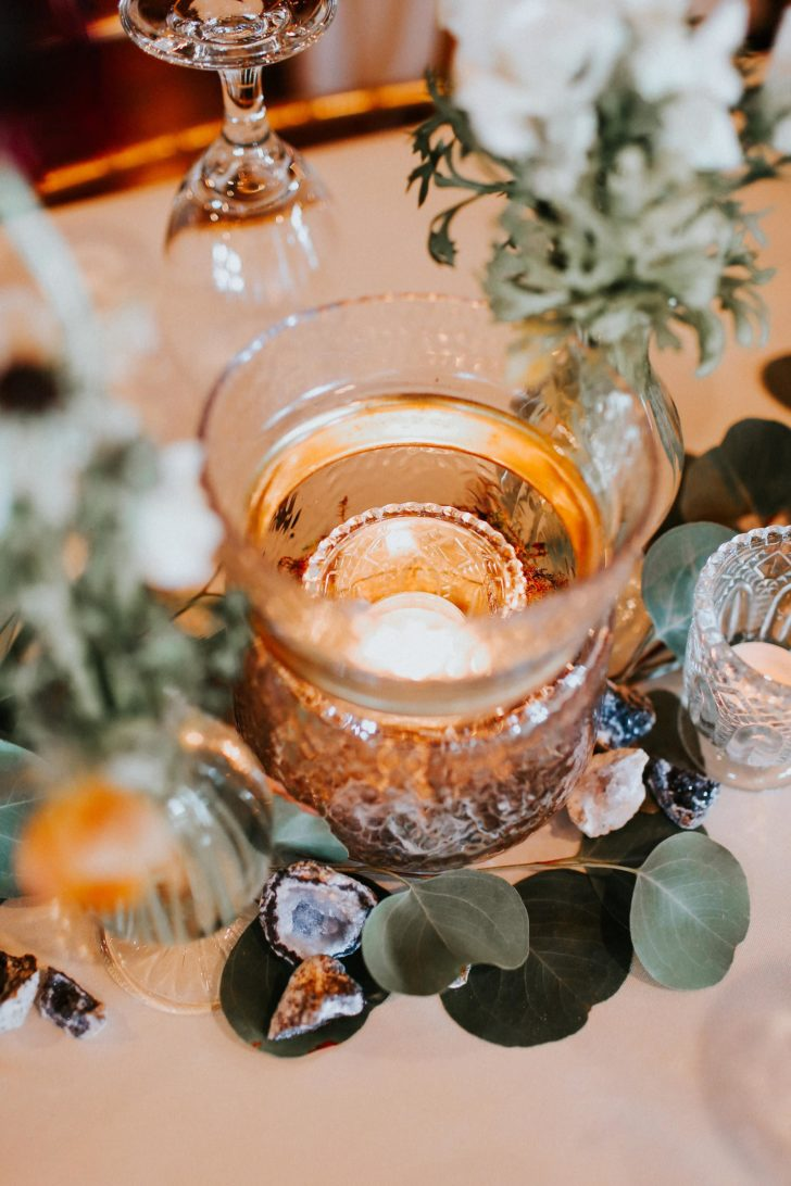 Learn how to decorate your wedding like a pro with these expert tips from Alison of Bloom Culture Flowers!
