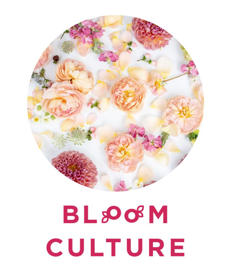 bloom culture diy wedding flower plans