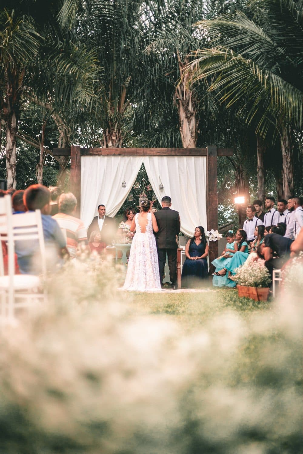 financial lessons from wedding planning