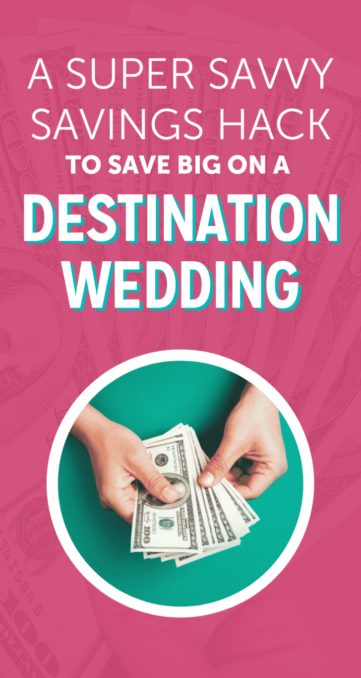 currency conversion destination weddings