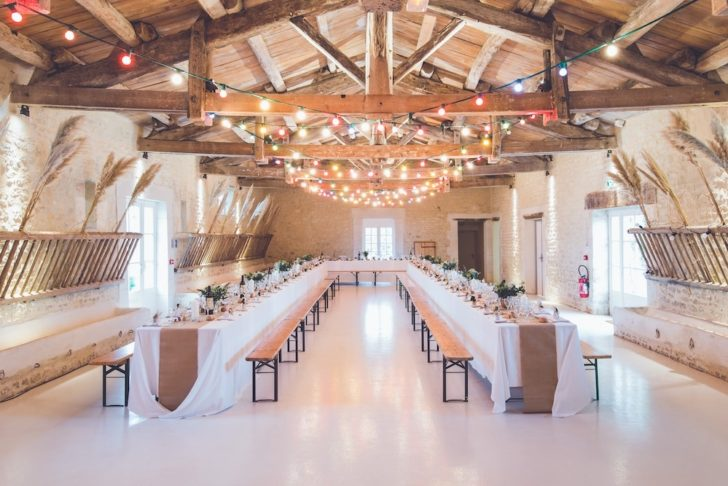raw industrial space venue - how to find a non-traditional wedding venue