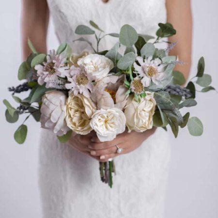 Taylor Bridal Bouquet