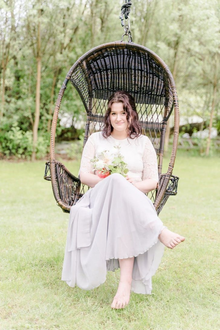 Cottage Retreat Styled Shoot