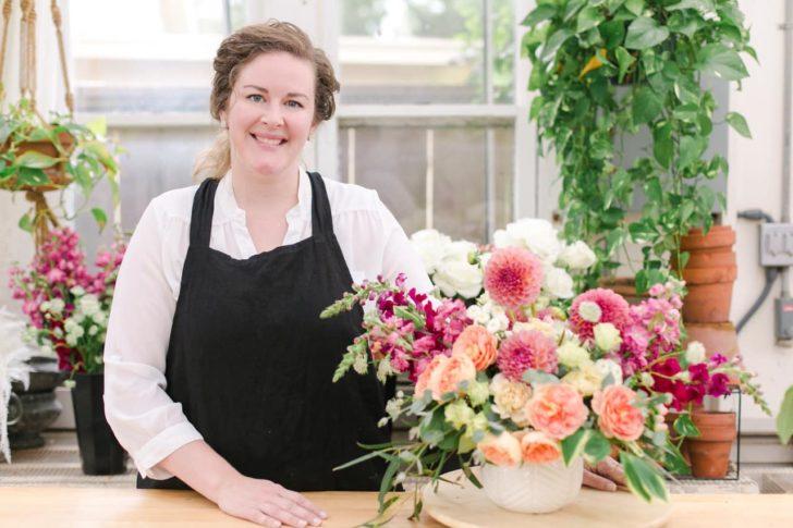 Bloom Culture Flowers-Alison Fleck