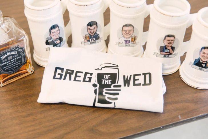 groomsmen gift