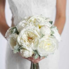 Sophia Bridal Bouquet Something Borrowed Blooms