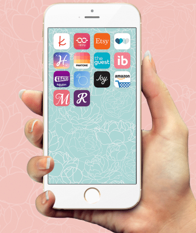 """""""They"""" say nothing is free. We beg the differ. Our list of wedding freebies will get you free wedding stuff with just the click of your mouse, including these wedding planning apps."""