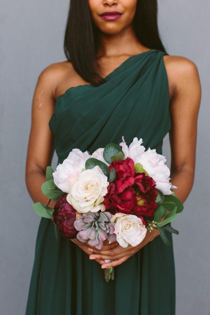 Stella Bridesmaids Bouquet