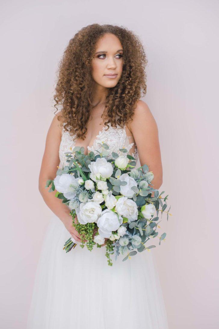 Jane Bridal Bouquet