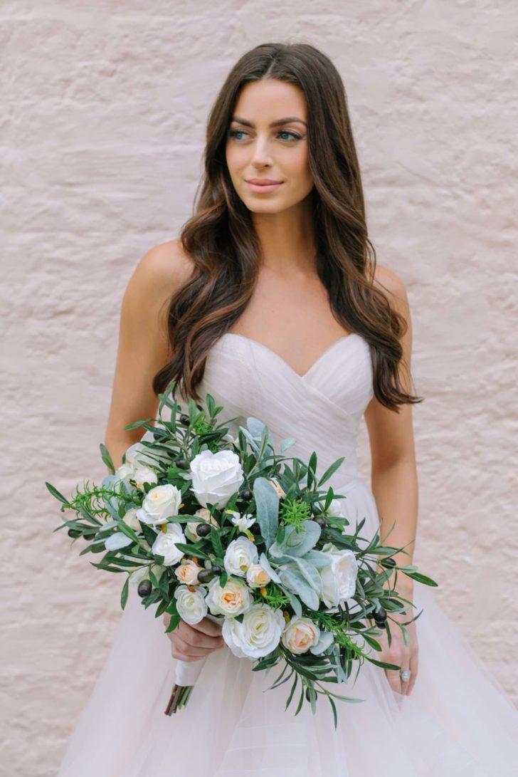 Olivia Bridal Bouquet