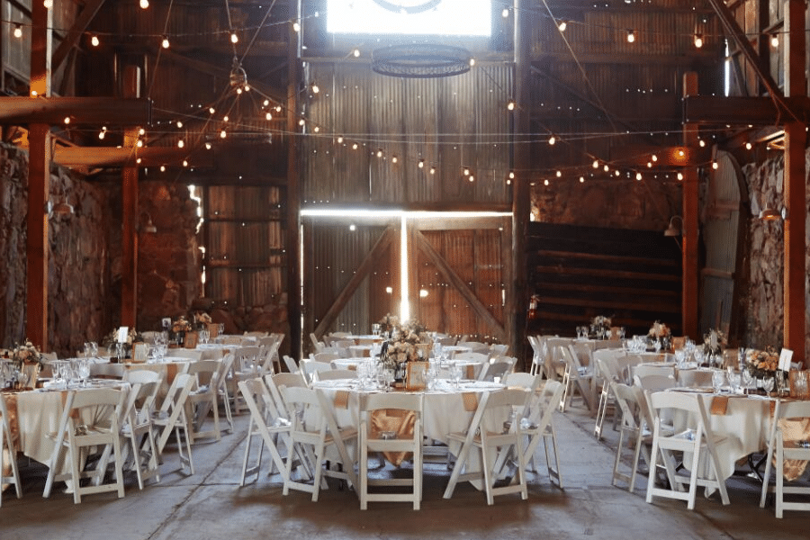 How to Find Affordable + Unique Wedding Venues for your Big Day!