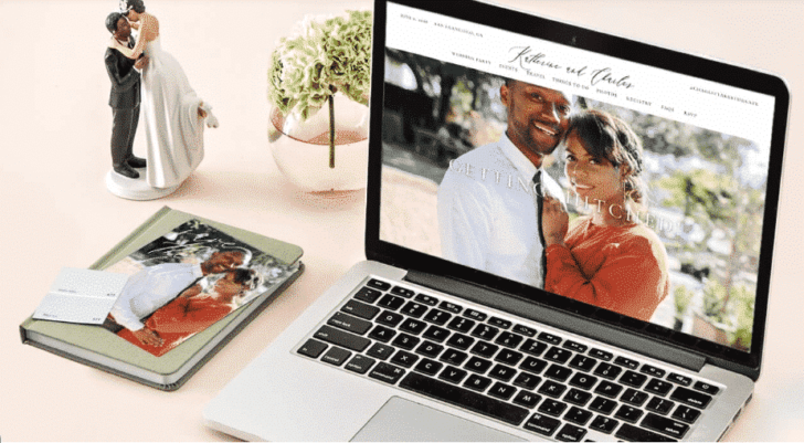 """""""They"""" say nothing is free. We beg the differ. Our list of wedding freebies will get you free wedding stuff with just the click of your mouse, including Zola wedding websites."""