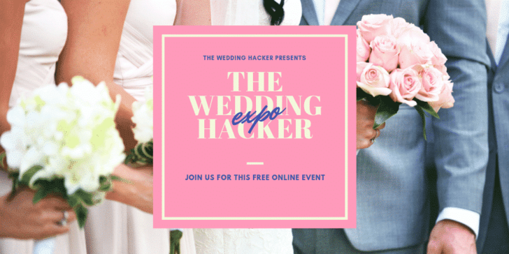 the wedding hacker expo