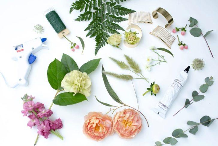 bloom culture flowers - diy wedding flower cuffs - corsage alternative_0001