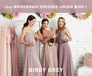 birdy grey bridesmaids