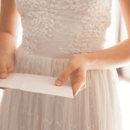 wedding gift card money