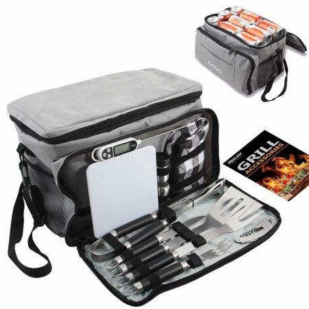 BBQ Cooler Kit