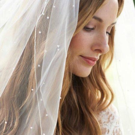 Unique Bridal Headpieces from Etsy